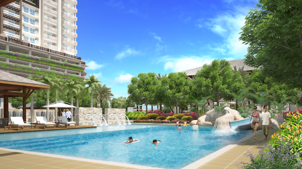 DMCI Condo in Edsa Munoz Quezon City photo